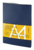 Ежедневник Conceptual office A4