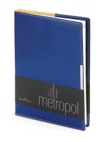 Ежедневник Metropol A5+